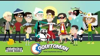 CoquitoMAN - Música oficial
