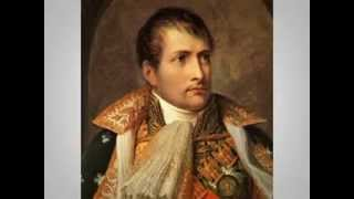 A Day in History: Napolean Bonaparte died in 1821