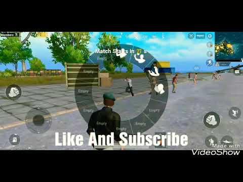 ببجي Game Pupge Youtube