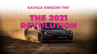 You need to try it: Kavaca Window Tint!