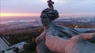 Немного об истории РАЗГРОМ НЕМЕЦКО - ФАШИСТСКИХ ВОЙСК ПОД СТАЛИНГРАДОМ