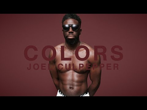 Joel Culpepper - Woman | A COLORS SHOW
