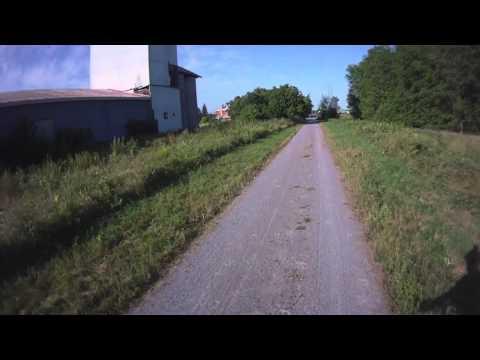 Ottawa to Carleton Place Bicycle Ride