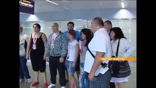 """Відео новини ICTV - 3 вересня  """"Факти"""""""