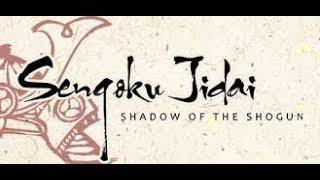 Sengoku Jidai Shadow of the Shogun Tokugawa Vs Takeda