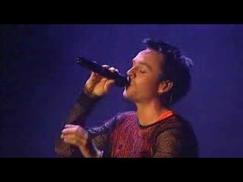 medley Savage Garden live Superstars And Cannonballs tour