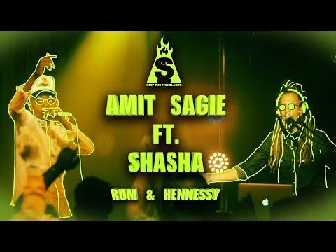 Amit Sagie ft.