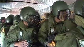 대한민국 군 최고부대와 최고무기 HD 군대 다큐멘터리