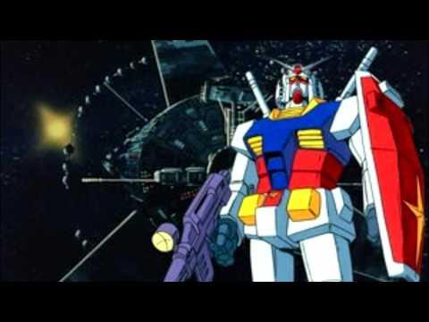 Mobile Suit Gundam 0079 - Tobe! Gundam Snes Remix