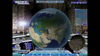UFO: Aftershock PC Games Gameplay - Gameplay Video