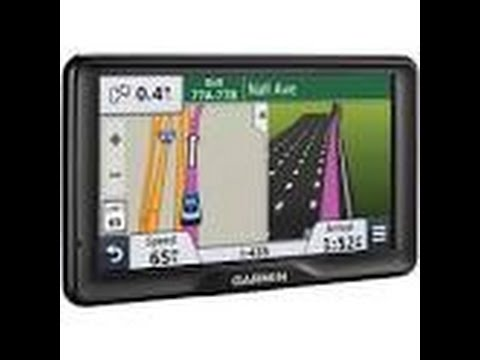 GARMIN GPS POWER JACK FIX - YouTube