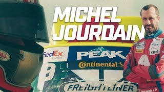 Pilotos Freightliner- Michel Jourdain