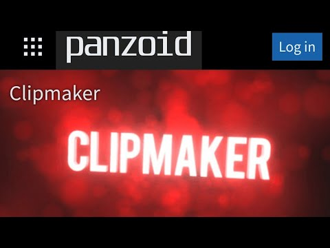 How to make intro in panzoid #2 || panzoid || Make  Awesome 3d intros in Android