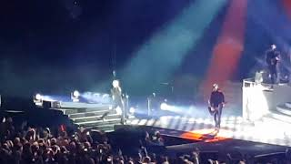 Ghost - Rats (Live in Gothenburg, Sweden)