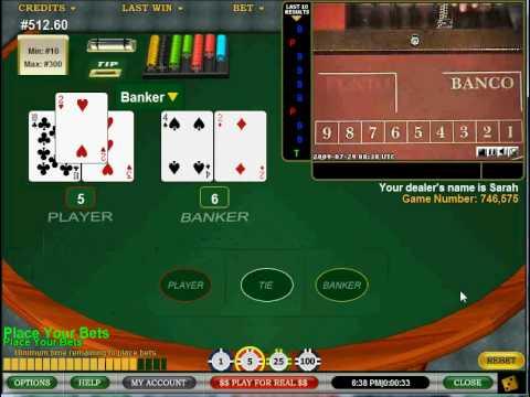 азартные игры терминология