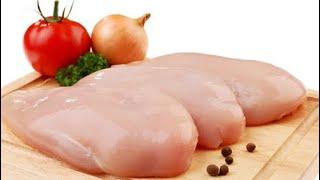 Готовим мясо на пару в мультиварке.