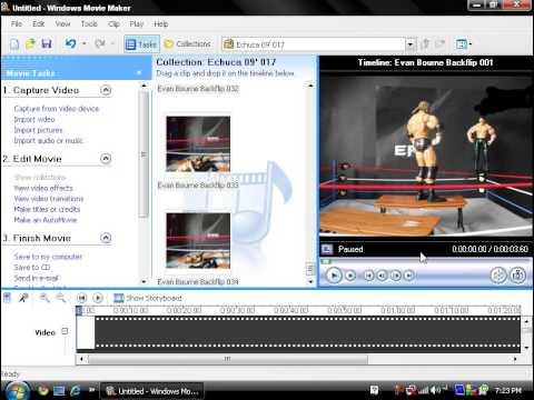 Windows Movie Maker Stop Motion - Lessons - Tes Teach