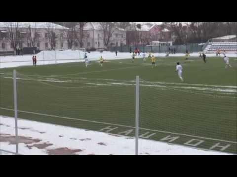 «Ростов-м» — «Арсенал-м» — 0:1