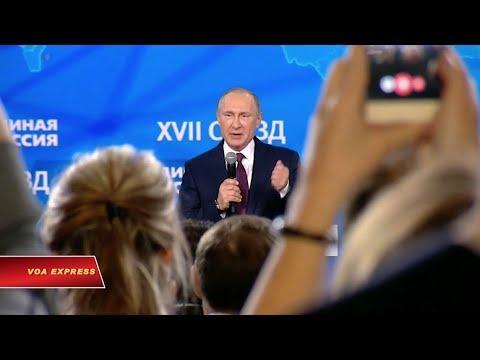 Điện Kremlin: Kêu gọi tẩy chay bầu cử có thể trái luật