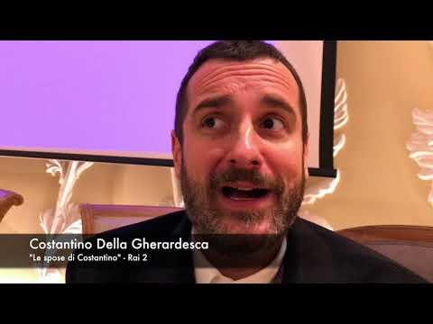 Costantino Della Gherardesca: Vorrei viaggiare con Veronica Lario - TVZoom.it