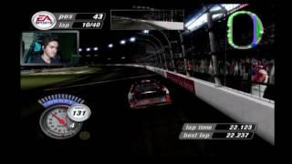i m so bad richmond   nascar thunder 2004 career mode race 11 36
