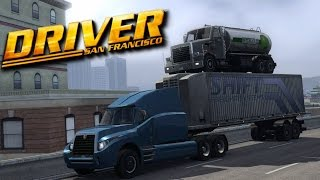 Driver San Francisco Montage- 2014(Crashes, chases, races, and stunts! Enjoy! Driver San Francisco Montage 2015 Out now!: https://www.youtube.com/watch?v=fcoyEIWzj5Y Music -Driver San ..., 2014-09-29T13:35:06.000Z)
