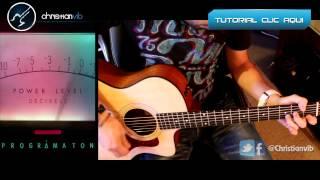 Arrullo de Estrellas - ZOE -  Acustico Guitarra Cover