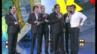 Download КВН Летний кубок (2008) - Пирамида и Нарты - Музыкалка Mp3 and Videos