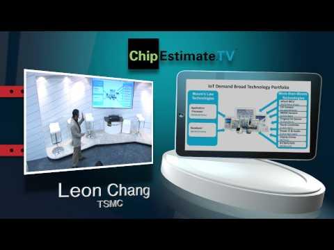 TSMC IP Core Catalog | ChipEstimate com