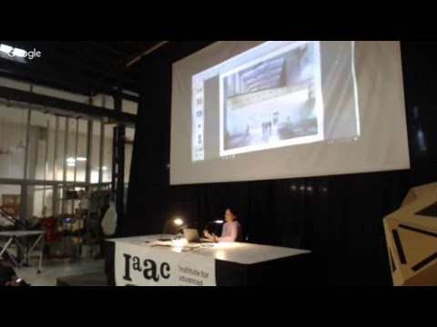 RACHELY ROTEM // SPRING LECTURE SERIES 2017