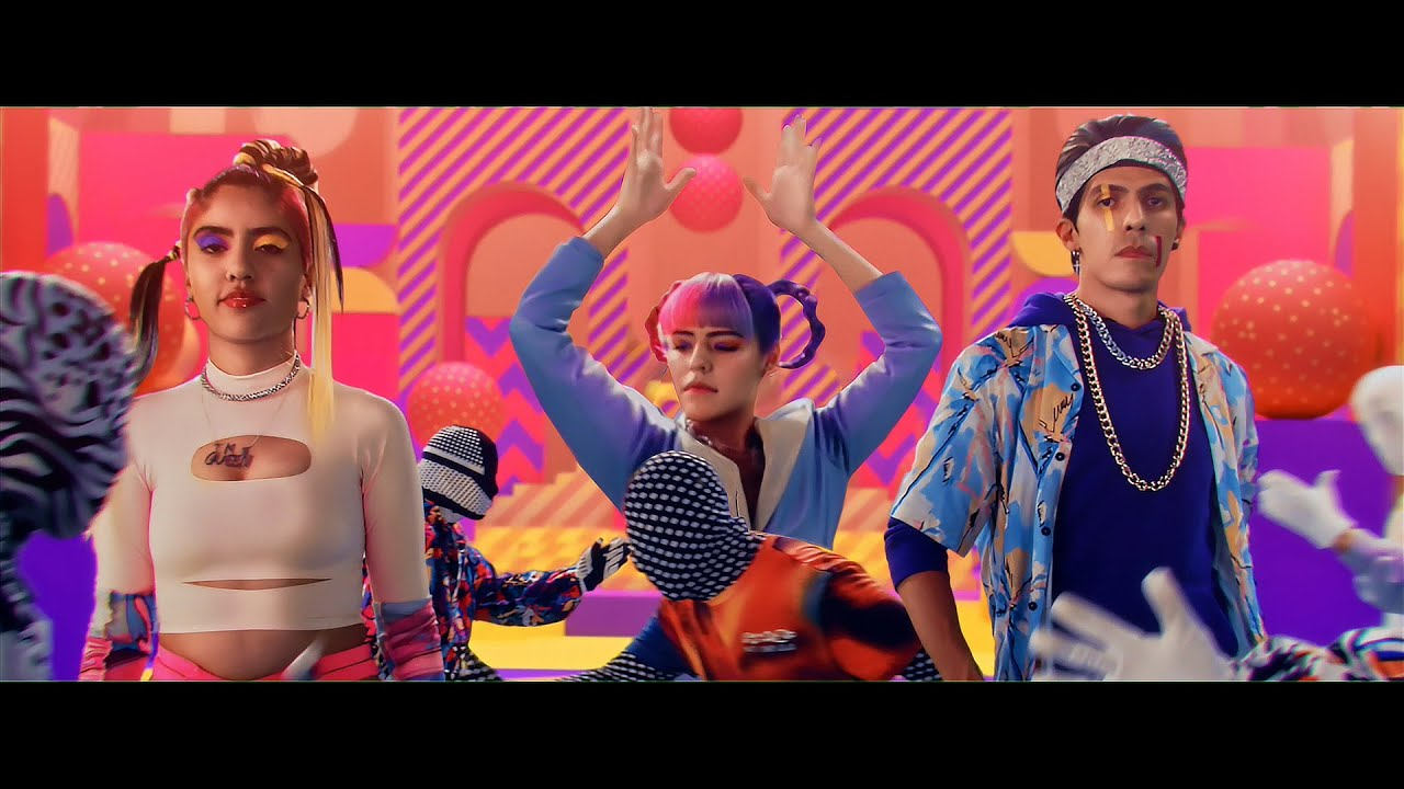DOWNLOAD: Polinesios – Put Your Money Official Video JUMP Mp4 song