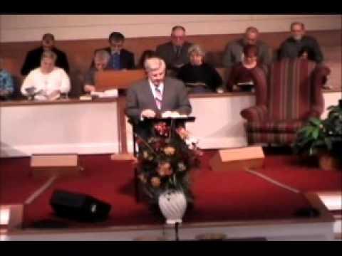 Church Road Baptist 1/19/14 AM Service