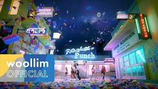 Download lagu Rocket Punch 빔밤붐 MV