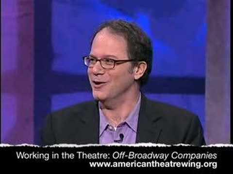 Off-Broadway Companies fragman