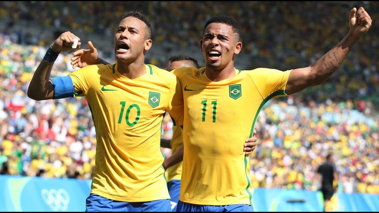 Neymar prejudicou Gabriel Jesus na Copa do Mundo? - YouTube