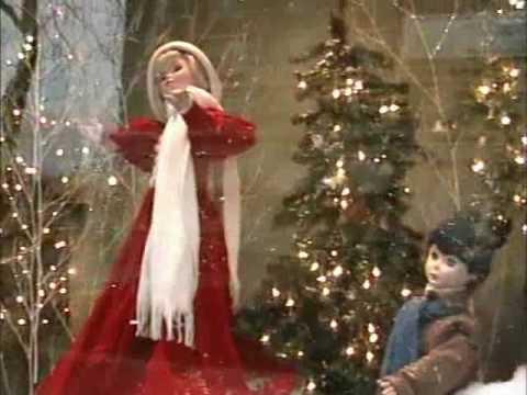 Animated Vintage Christmas Window Displays Mechanical 2007 ...