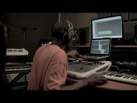 Home Studio Recording & Mixing in Logic Pro 9
