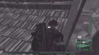 Splinter Cell: Pandora Tomorrow - Part 13: Jakarta - Getting inside the TV station