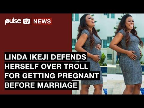 nigerians-react-to-the-news-of-linda-ikeji's-pregnancy-|-pulsetv