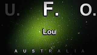 UFO Lou - I just love 'True Night Vision' - February 2016 SKY WATCH