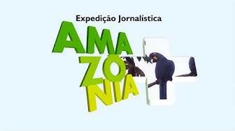 Expedição Amazônia + Salvaterra