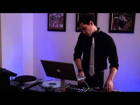 Drew Top 40 Live DJ Set - Beat Train DJs - NYC/Boston Boutique Wedding DJ