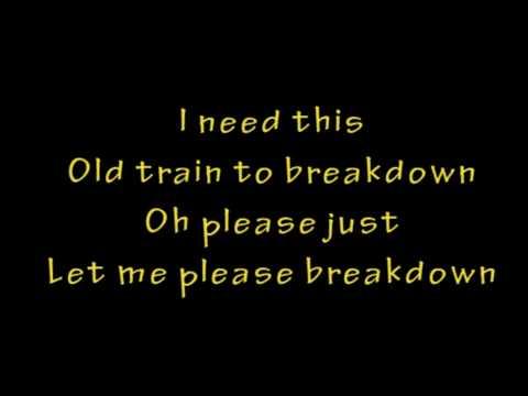 Jack Johnson - Breakdown Lyrics