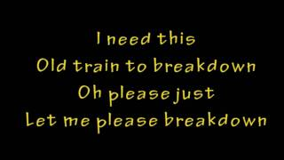 Jack Johnson - Breakdown Lyrics