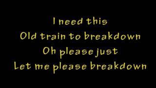jack johnson breakdown lyrics