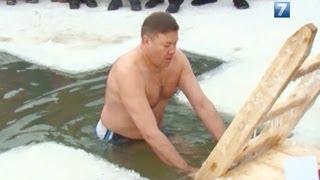 Новости Вологды 2013.01.21