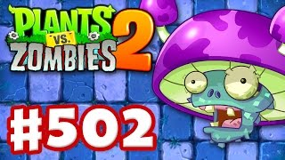 Plants vs. Zombies 2 - Gameplay Walkthrough P...