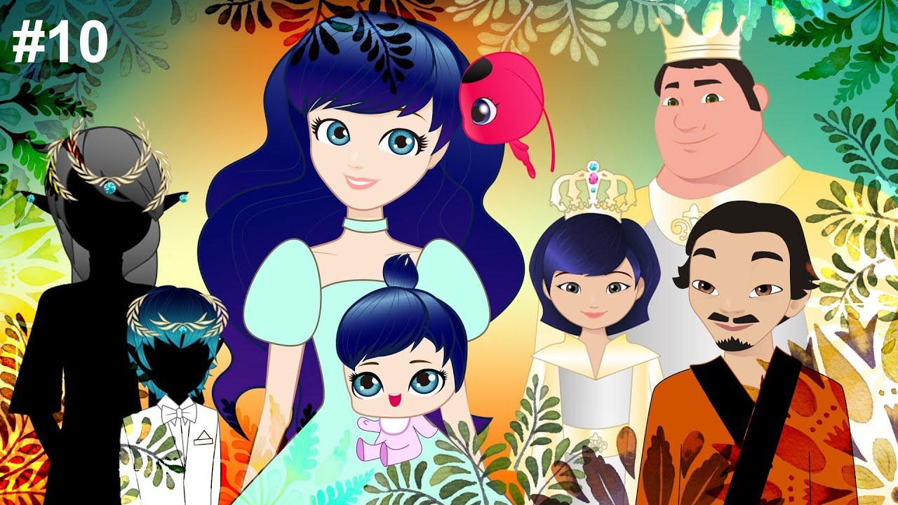 Queen Of Rhapsody Story Cartoons About Animation Youtube