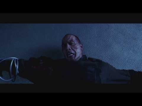 "Like The Kid said, ""Go to Hell""! (Doom 2005 Film)"