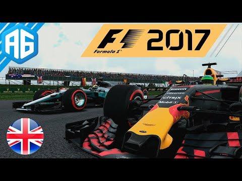 F1 2017 #70 GP DA GRÃ-BRETANHA - FOI A MELHOR CORRIDA DA TEMPORADA? (Português-BR)